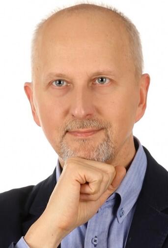 Wojciech Stefaniak Psychoterapeuta Superwizor