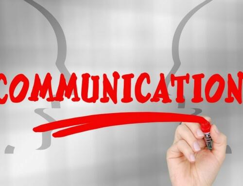 Znaczenie komunikacji dla funkcjonowania związku.