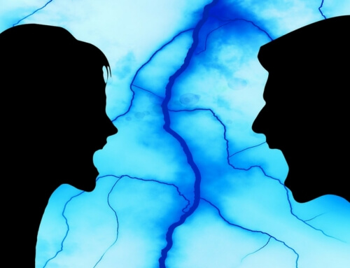 Sposoby rozwiązywania konfliktów a jakość związku.