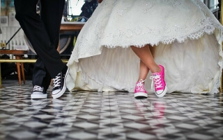 Związek małżeński a poziom dojrzałości partnerów